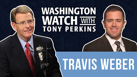 Travis Weber Pulls Back the Curtain on What the Left is Planning Under a Biden Administration