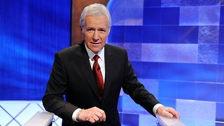 'Jeopardy!' Host Reveals He Underwent Unexpected Brain Surgery - Video