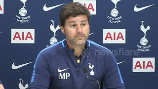 Pochettino backs Harry Kane to be England captain - Video