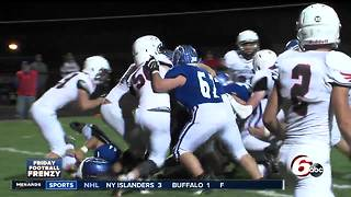 HIGHLIGHTS: Sheridan vs. Tipton - Video