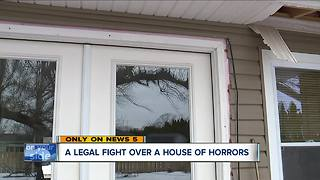 Home remodel gone wrong leads to lawsuit, war of words - Video