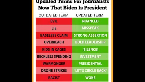The Biden's False Promises: More Jobs, Better Jobs, More Healthcare. Only The Rich Will Pay.