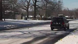 City of Tulsa ready upcoming ice storm footage - Video