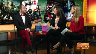 Ryan Jay Shares His Top Holiday Movies - Video