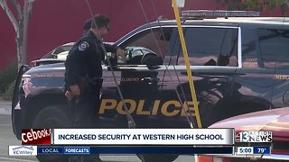 Parents want more information, students want fewer officers on campus after fights - Video