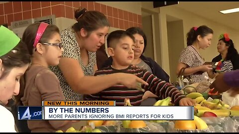 Do you believe your child's BMI report card?