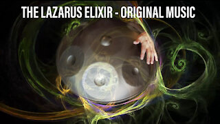 The Lazarus Elixir - Handpan Original Music