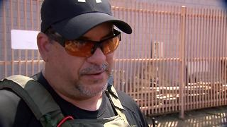 MCSO Operation Purge - Video