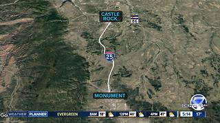 CDOT hosts I-25 gap meeting - Video