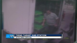 'A huge loss of money': Citgo gas station manager upset after multiple thefts