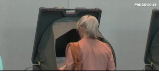 Poll workers to see pay increase in Clark County