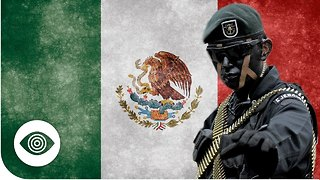 How Dangerous Is Mexico? - Video