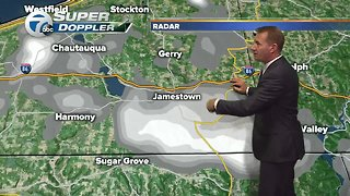 7 First Alert Forecast, 1106 11pm