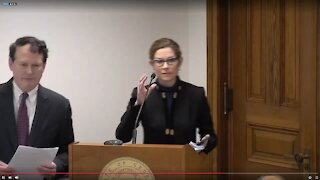 GA Fulton Country Voter Fraud Surveillance Footage FULL VIDEO