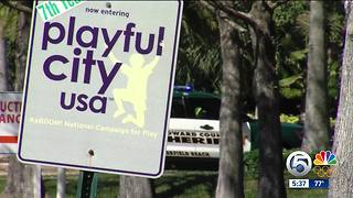 South Florida community shocked and hurt over tragedy - Video