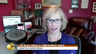 TOP BLACK FRIDAY AND CYBER MONDAY SHOPPING