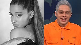 Ariana Grande Releases Breakup Song As Pete Davidson Mentions Her On SNL