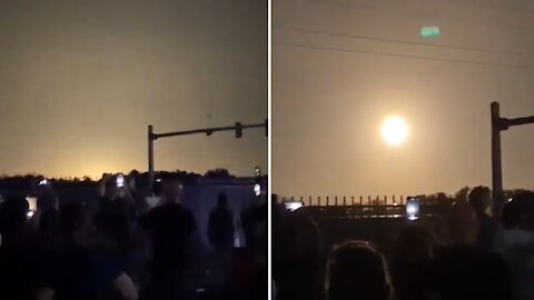 Seeing this NASA SpaceX launch is nothing short of extraordinary