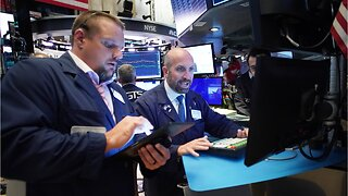 Wall Street Bounces, After Selloff Fed Boosts Liquidity