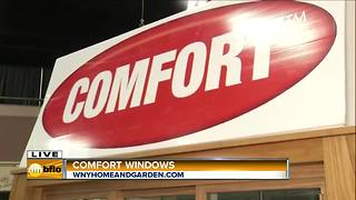 Comfort Windows - Video
