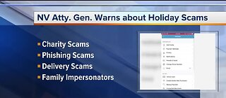Four biggest holiday scams