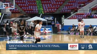 Lincoln Park falls short in state championship