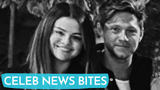 Niall Horan Is READY To Collaborate With Selena Gomez!