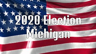 2020 Election News Michigan | Opinion PIece