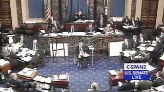 How Did The Senate Handle Witnesses For Clinton's Impeachment Trial?