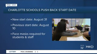 Charlotte County School options