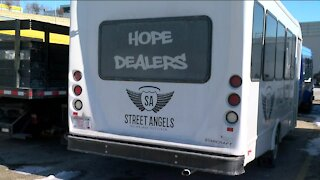 Catalytic converter thefts on the rise; thieves target Street Angels