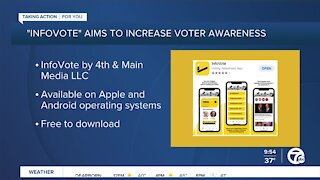 InfoVote App Aims to Increase Voter Awareness