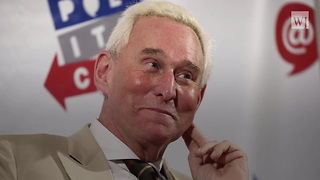 Twitter Bans Roger Stone for Cursing CNN, Lets Fonda Talk About Raping Kids