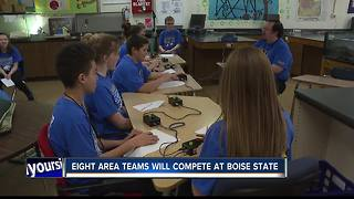 Caldwell students to compete at regional Science Bowl