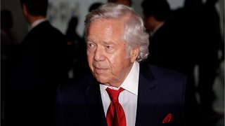Human Trafficking Allegations Dropped Against Patriots Owner Robert Kraft
