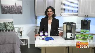 Blend Extra: Spring Ahead with More Energy - Video