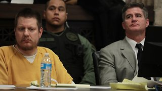 Former Chicago Police Officer Sentenced In Laquan McDonald Shooting