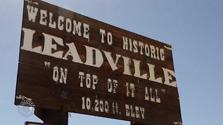 Leadville Discover Colorado - Video