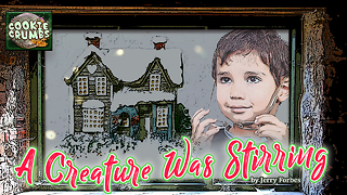 And A Creature Was Stirring - Video
