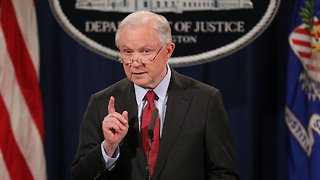 Justice Dept. Asks Supreme Court To Narrow 'Sanctuary City' Injunction