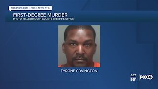 Man arrested for murder after beating girlfriend's child to death