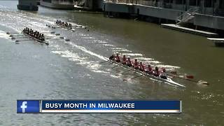 Lots to do this weekend in the Milwaukee area - Video
