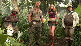 Why Video Game Movies Don't Work (and Why Jumanji Does)