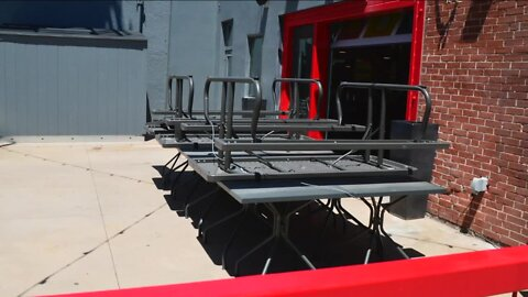Dinner in the parking lot: What expanded outdoor dining could look like in Denver