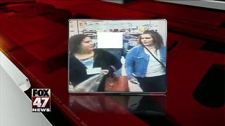 Police need help identifying credit card fraud suspects - Video