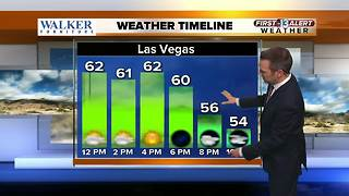 13 First Alert Weather for January 16 2018 - Video