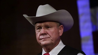 Roy Moore on The Sean Hannity Show (11102017) - Video