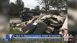 Missouri Southern Baptist Disaster Relief Team on standby to go to Houston