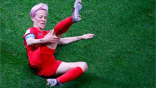 Megan Rapinoe isn't going to the White House