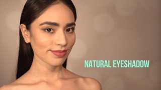 Natural Eyeshadows - Video